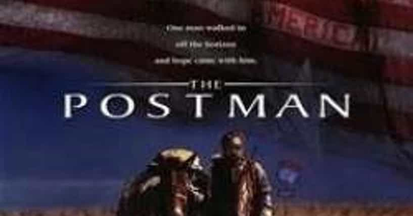 The Postman full movie online HD for free - #1 Movies