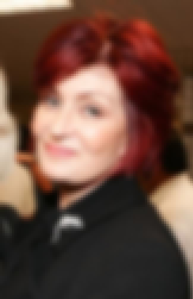 Sharon Osbourne is listed (or ranked) 5 on the list 50+ Celebrities Who Had Abortions