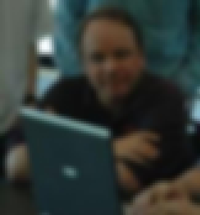 Sid Meier is listed (or ranked) 8 on the list List of Famous Game Designers