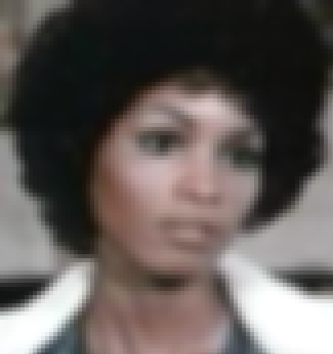 Teresa Graves is listed (or ranked) 3 on the list Famous People Who Died in Fire