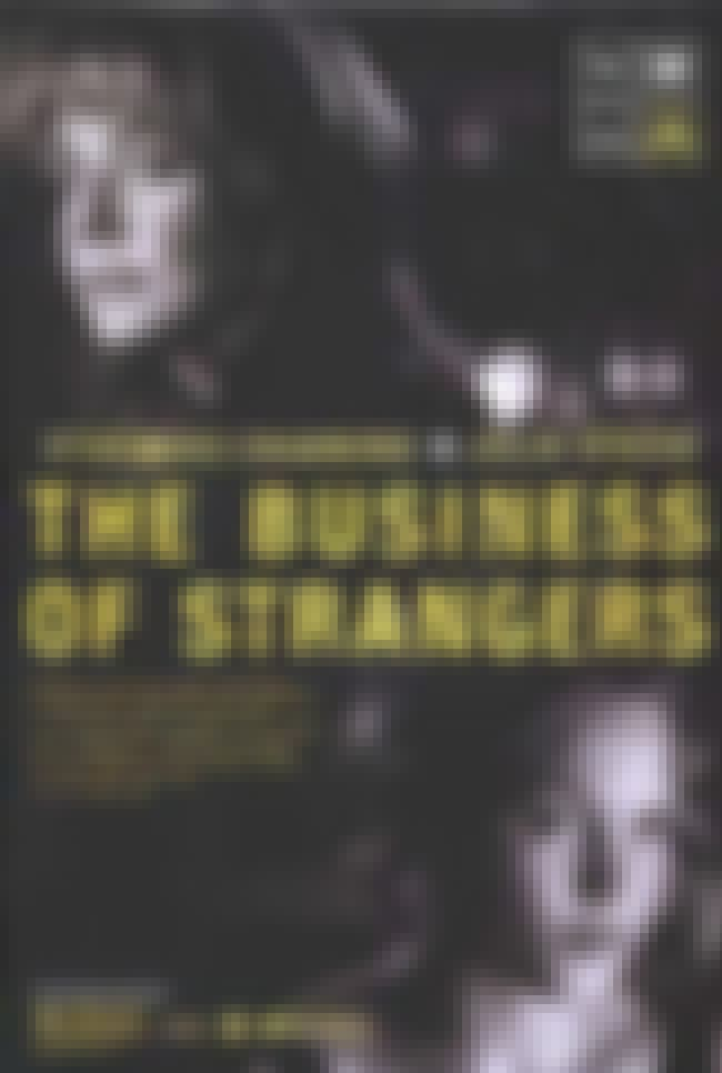 The Business of Strangers is listed (or ranked) 7 on the list Lesbian Action Films, Great Movies to watch Mainstream Films