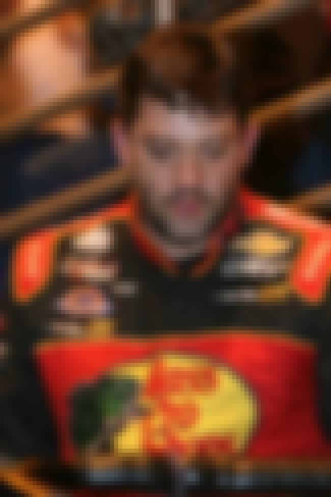 Tony Stewart is listed (or ranked) 45 on the list List of Famous Radio Personalities