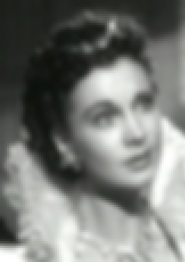 Vivien Leigh is listed (or ranked) 2 on the list Famous People Who Died of Tuberculosis