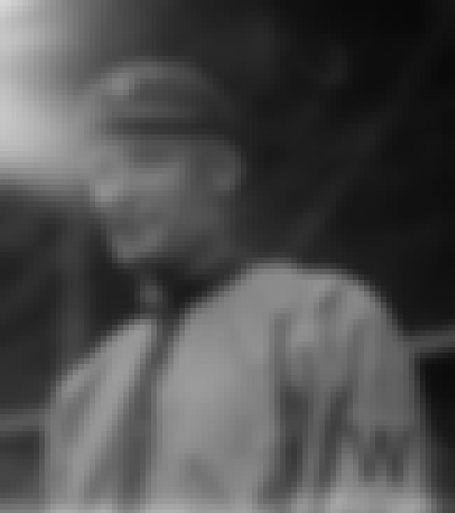 Walter Johnson is listed (or ranked) 8 on the list The Top 25 Greatest Baseball Players of All Time