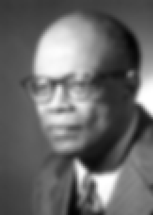 Arthur Lewis is listed (or ranked) 3 on the list Famous Economists from England