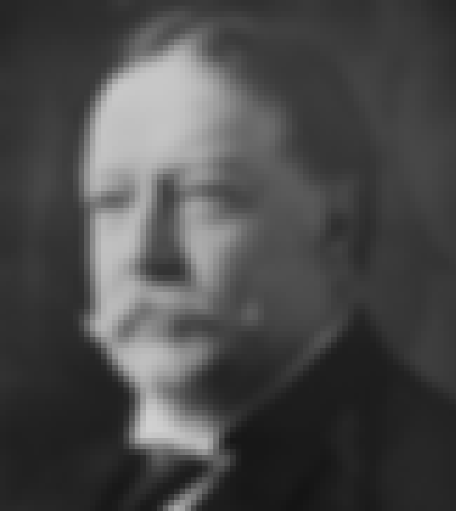 William Howard Taft is listed (or ranked) 4 on the list List of Famous Jurists