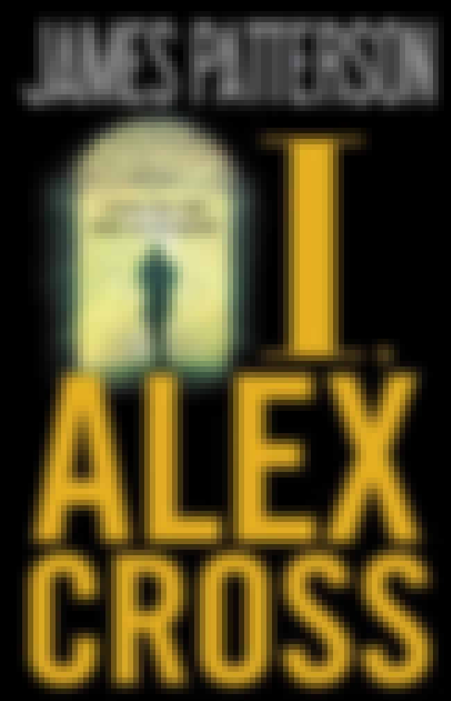 I, Alex Cross is listed (or ranked) 1 on the list Books (2010)