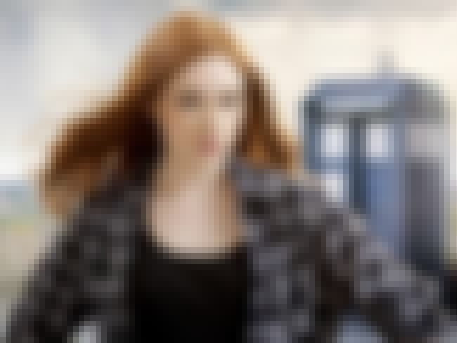 Karen Gillan is listed (or ranked) 2 on the list The Hottest Girls on Primetime TV