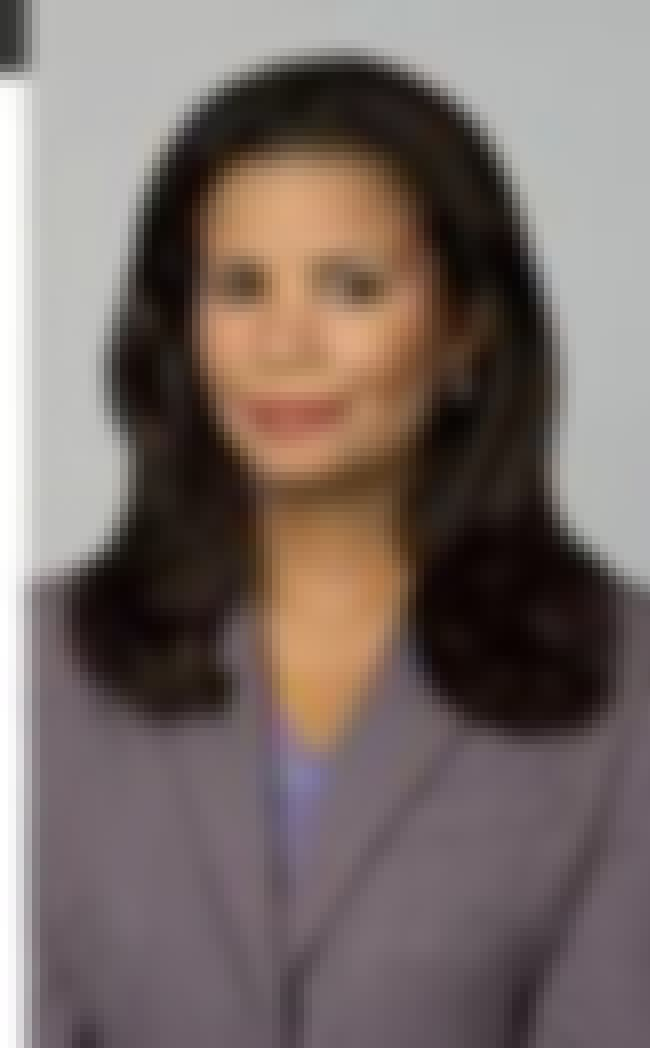 Lisa Sylvester is listed (or ranked) 3 on the list List of Famous TV News Anchors