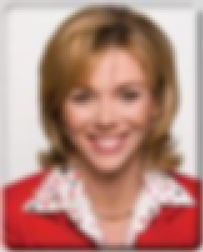 Mandy Murphey is listed (or ranked) 7 on the list Famous Female TV News Anchors