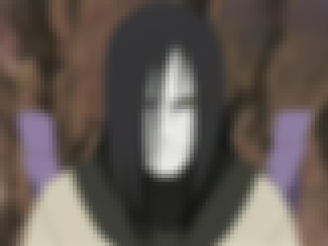 Orochimaru is listed (or ranked) 16 on the list List of All Naruto Villains