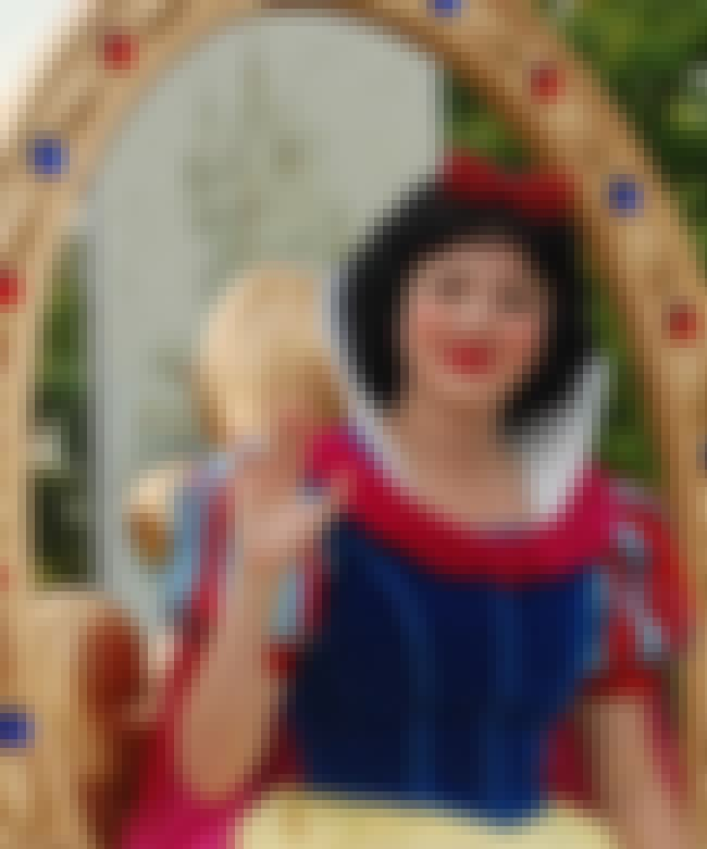 Princess Snow White is listed (or ranked) 8 on the list 10 Most Interesting Disney Princess Facts