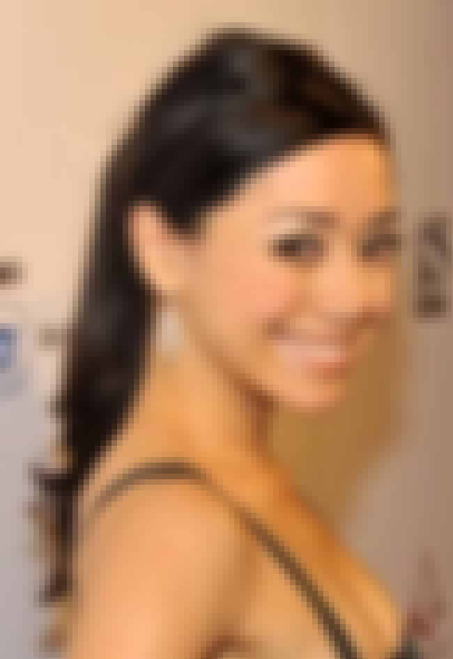Aimee Garcia is listed (or ranked) 2 on the list Famous Hispanic Actresses