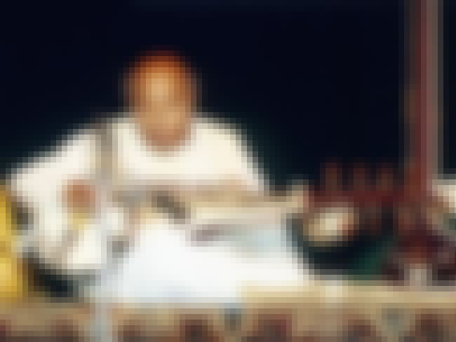 Ali Akbar Khan is listed (or ranked) 3 on the list Famous Bands from Bangladesh