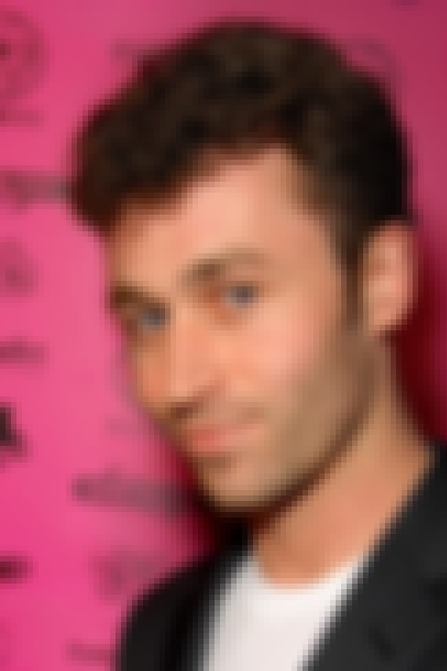 James Deen is listed (or ranked) 6 on the list List of Famous Videographers