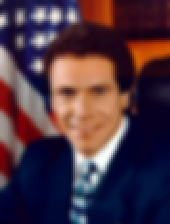 Andrew Cuomo is listed (or ranked) 8 on the list Famous People Born in 1957