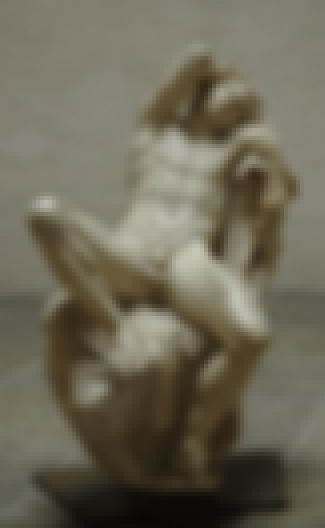 Barberini Faun is listed (or ranked) 1 on the list Famous Hellenistic Art Sculptures