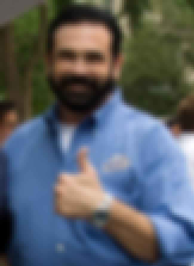 Billy Mays is listed (or ranked) 7 on the list Famous People Born in 1958