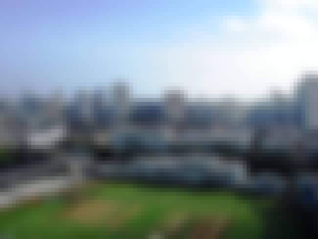 Brabourne Stadium is listed (or ranked) 3 on the list List of Famous Mumbai Buildings & Structures