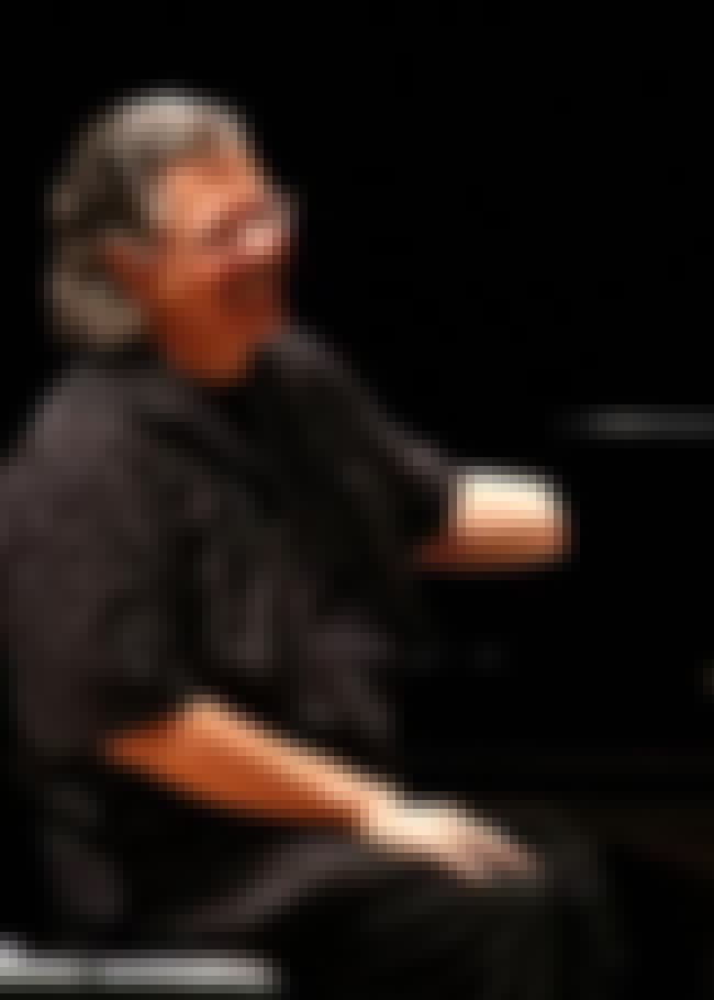Chick Corea is listed (or ranked) 3 on the list List of Famous Keytarists