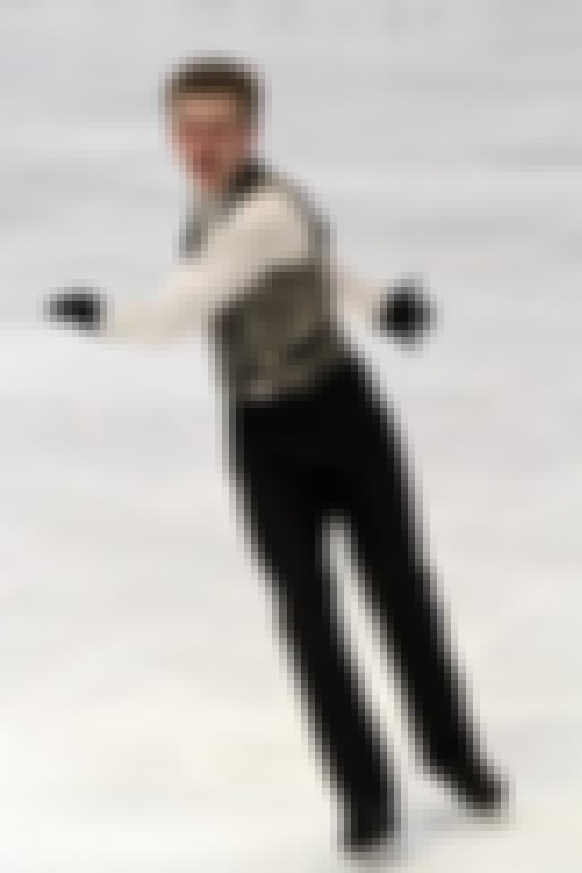Mark Webster is listed (or ranked) 7 on the list Famous Male Figure Skaters