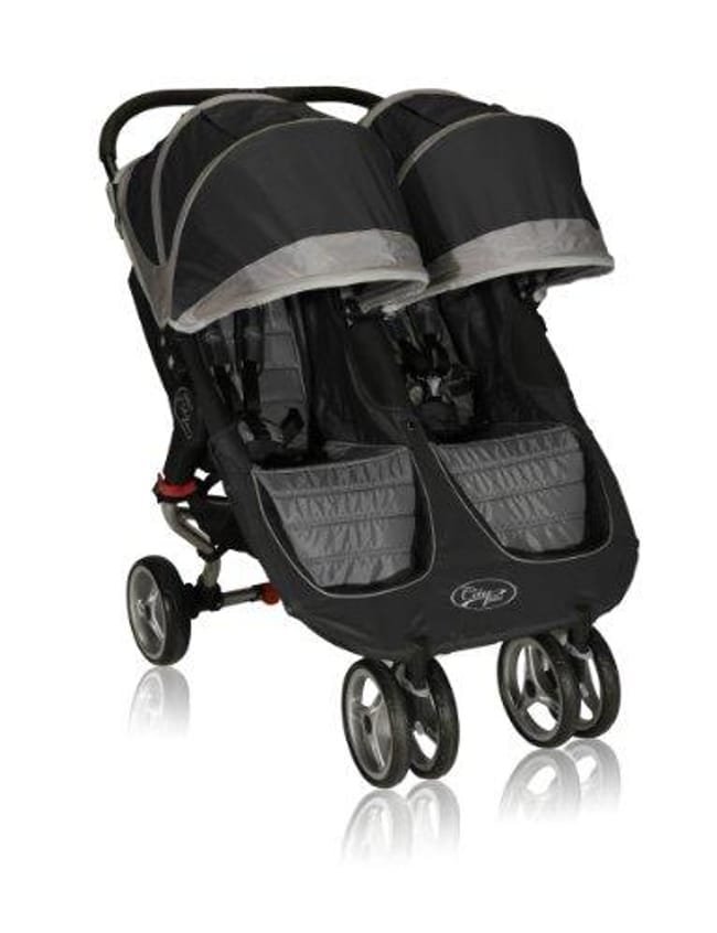 Best Strollers for Twins   Top-Rated Double Strollers (Page 3)