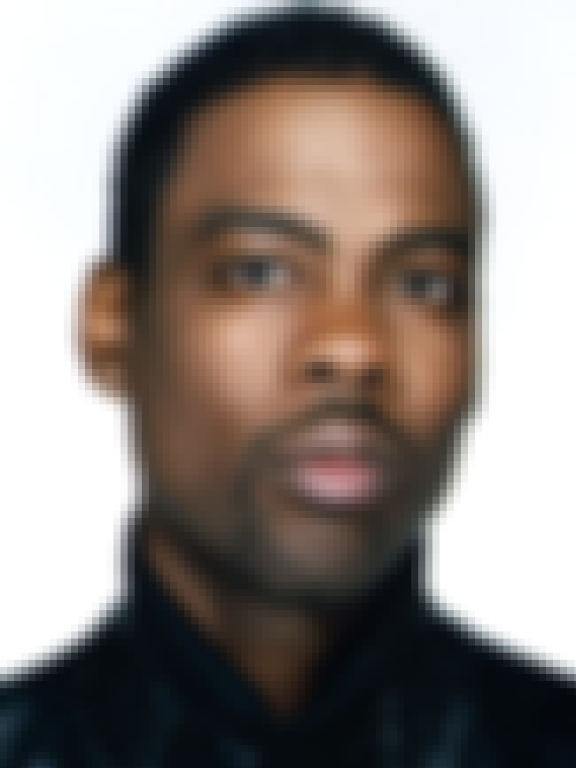 Chris Rock is listed (or ranked) 3 on the list The Top Happy Madison Employees