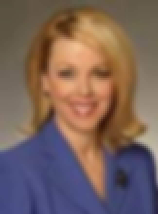 Cindy Preszler is listed (or ranked) 2 on the list Famous Female TV Meteorologists