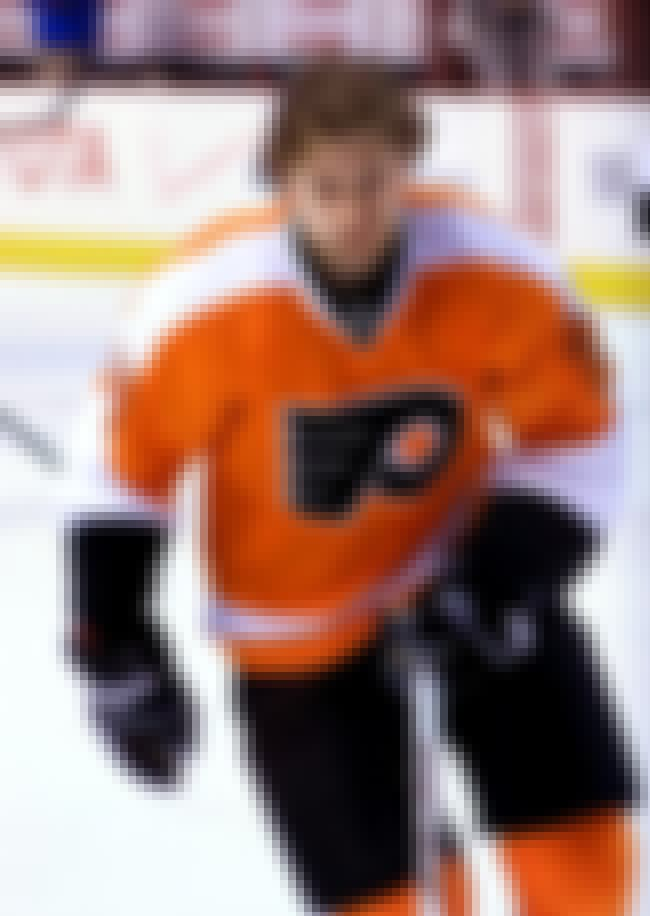 Claude Giroux is listed (or ranked) 3 on the list The Top 20 NHL Players