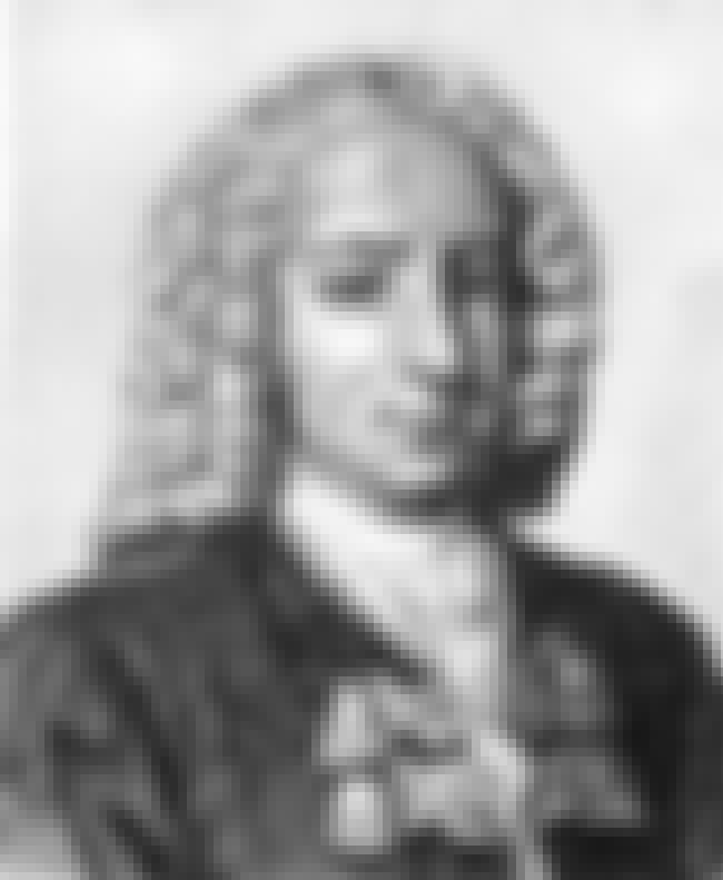 Daniel Bernoulli is listed (or ranked) 4 on the list Famous Mathematicians from Switzerland