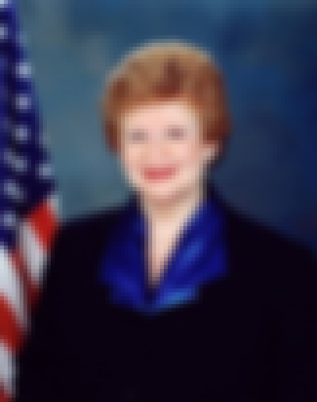 Debbie Stabenow is listed (or ranked) 8 on the list Famous Female Social Workers