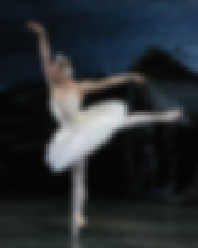 Diana Vishneva is listed (or ranked) 1 on the list Famous Female Ballerinas