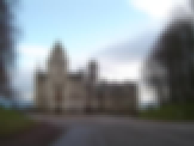 Dunrobin Castle is listed (or ranked) 7 on the list Famous Scottish baronial style buildings