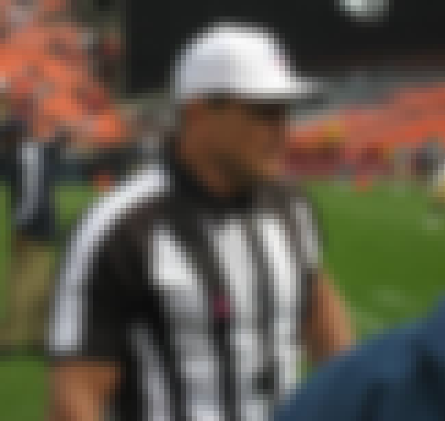 Ed Hochuli is listed (or ranked) 2 on the list Famous Male American Football Officials