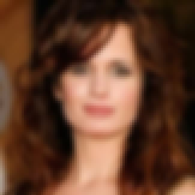 Elizabeth Reaser is listed (or ranked) 4 on the list Famous Oakland University Alumni