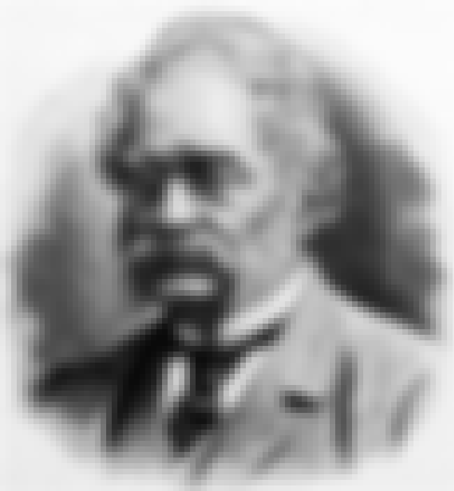 Ernst Werner von Siemens is listed (or ranked) 6 on the list List of Famous Industrialists