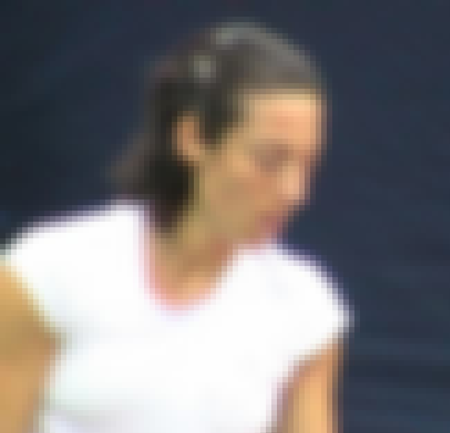 Francesca Schiavone is listed (or ranked) 2 on the list The Best Tennis Players from Italy