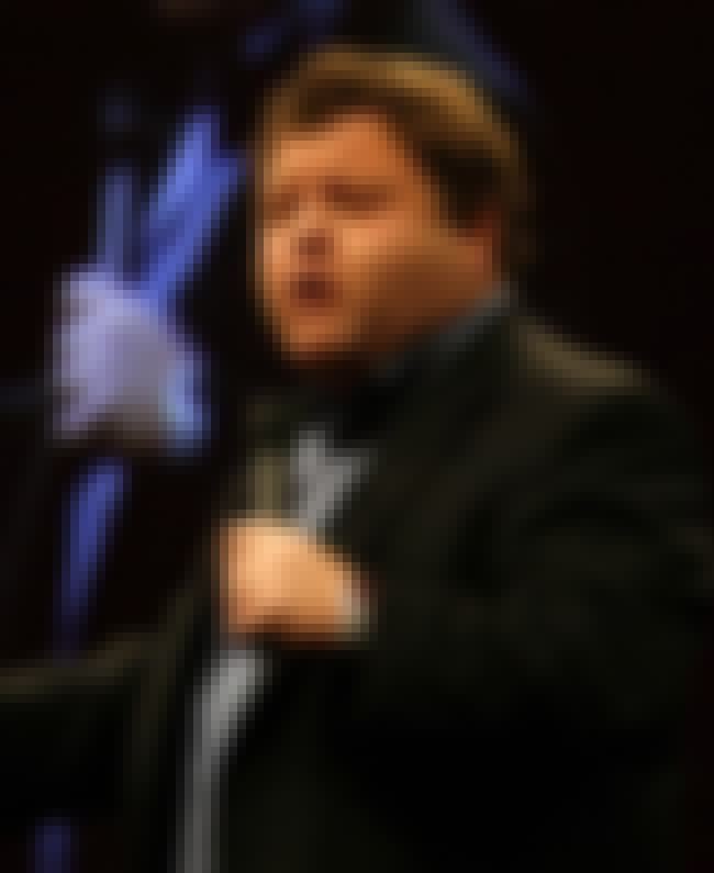 Frank Caliendo is listed (or ranked) 2 on the list List of Famous Impersonators