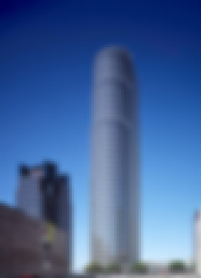 777 Tower is listed (or ranked) 4 on the list List of Famous Los Angeles Buildings & Structures