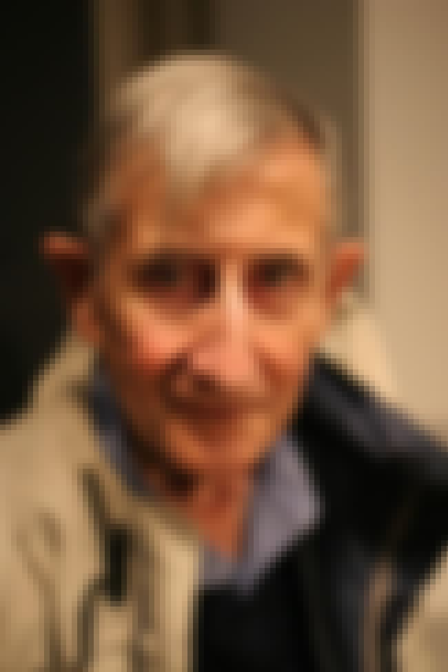 Freeman Dyson is listed (or ranked) 7 on the list Templeton Prize Winners List