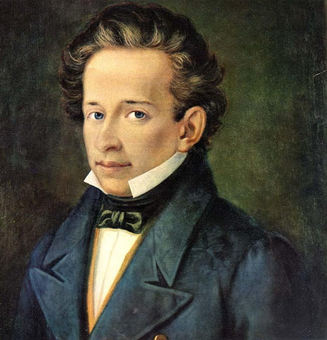 Giacomo Leopardi is listed (or ranked) 11 on the list 16 Famous People Who Probably Died as Virgins