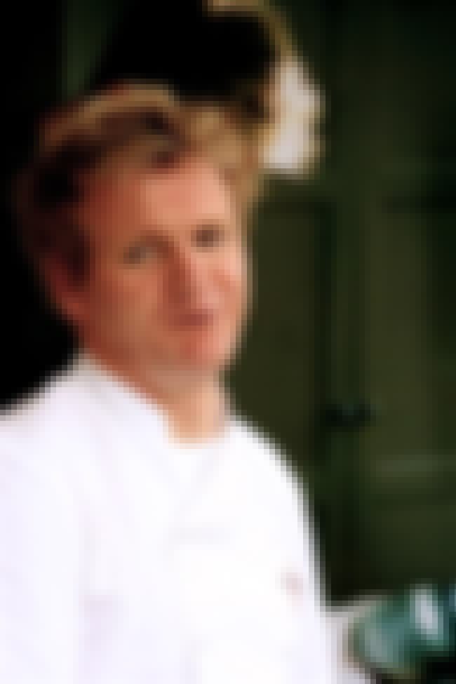 Gordon Ramsay is listed (or ranked) 1 on the list Famous Male TV Chefs