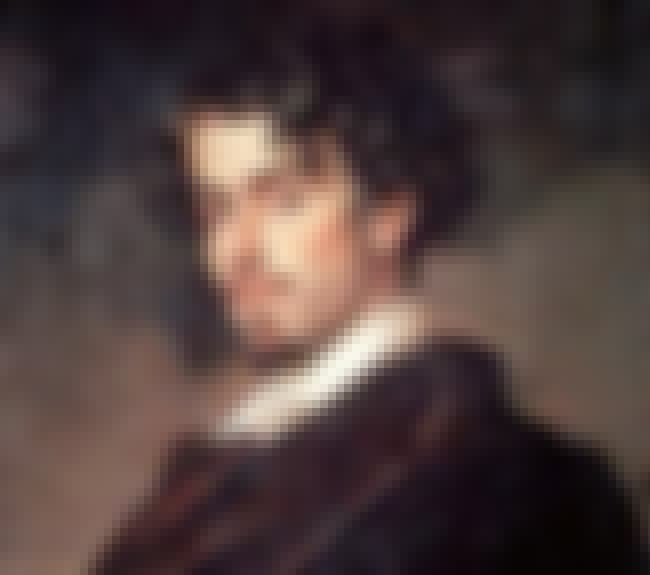 Gustavo Adolfo Bécquer is listed (or ranked) 5 on the list Famous Poets And Writers Who Died Of Tuberculosis