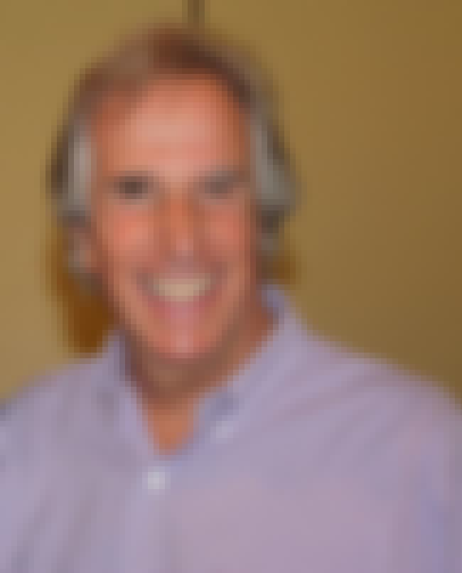 Henry Winkler is listed (or ranked) 8 on the list American Public Figures Who Are National Treasures