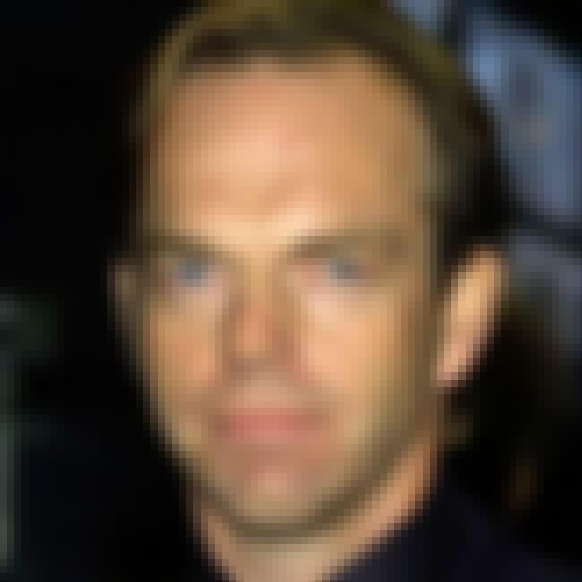 Hugo Weaving is listed (or ranked) 7 on the list 52 Famous People with Epilepsy