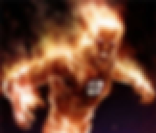 Human Torch is listed (or ranked) 5 on the list Dishy Comic Dudes