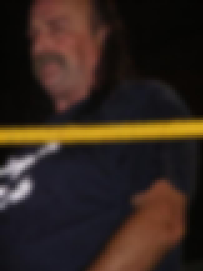 Jake Roberts is listed (or ranked) 7 on the list The Best