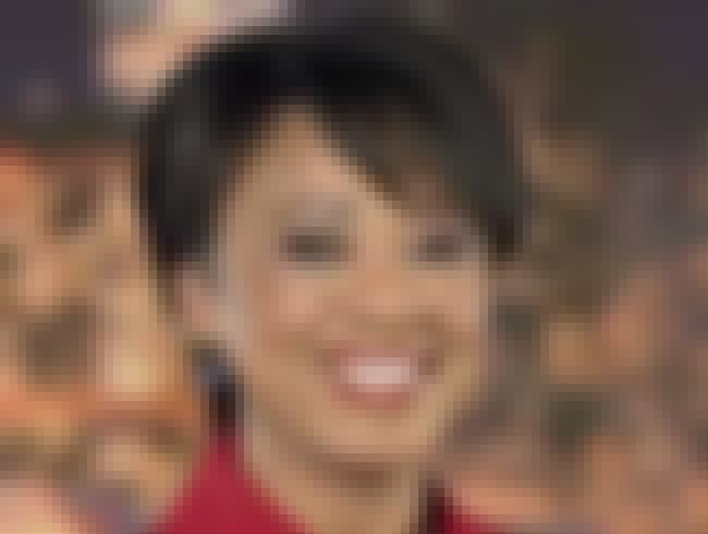Janice Huff is listed (or ranked) 3 on the list Famous Female TV Meteorologists