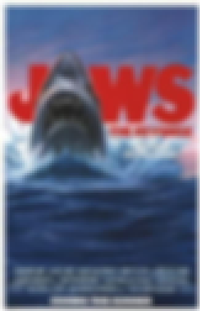 Jaws: The Revenge is listed (or ranked) 2 on the list The Top 5 Reasons To Let A Vampire Turn You (into a Vampire)