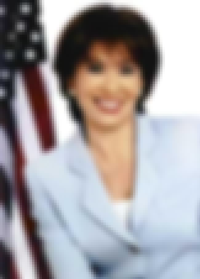 Jeanine Pirro is listed (or ranked) 8 on the list List of Famous Prosecutors